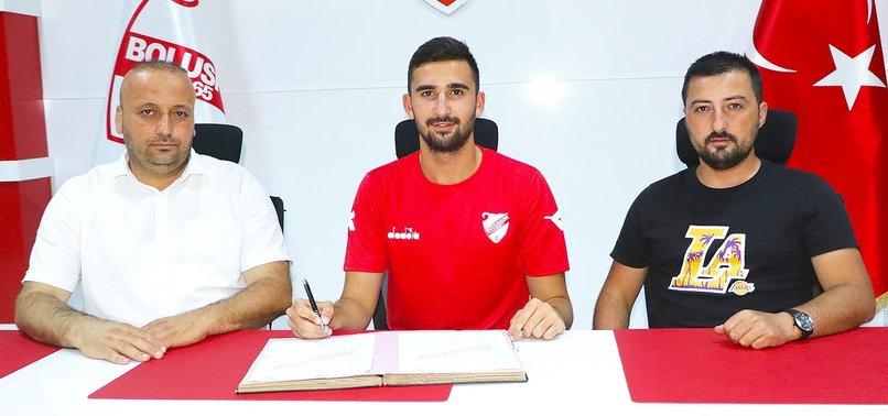 Boluspor Galatasaray'dan Emin Bayram'ı kiraladı!