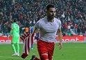 Antalyaspor'da yeni oyuncular göz doldurdu!