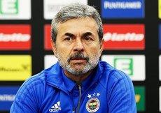 Fenerbahçede ayrılık! Resmen açıklandı...