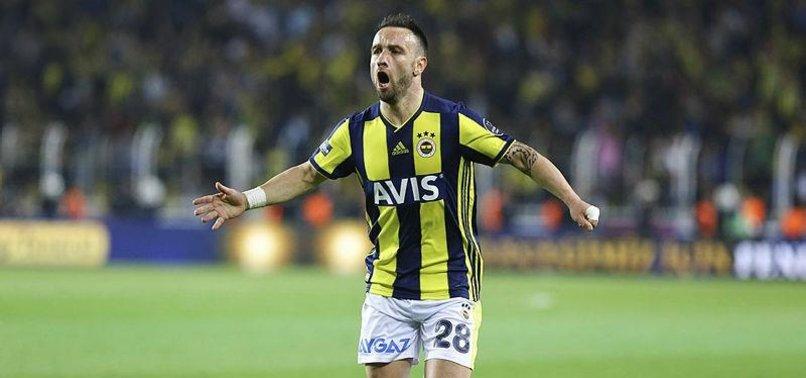 Valbuena'dan sözleşme açıklaması! Gelecek sezon...