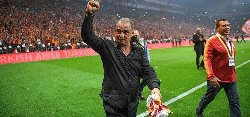Galatasaray'da gençler sahaya çıkıyor! İşte Fatih Terim'in Sivasspor 11'i