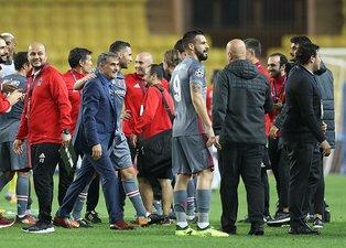 Beşiktaşta yeniden doğdular!