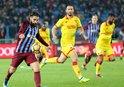 Trabzonsporun 2018de galibiyeti yok