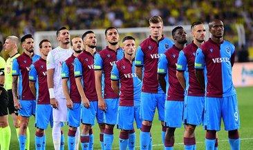 Trabzonspor yenilmezlik serisini sürdürme peşinde