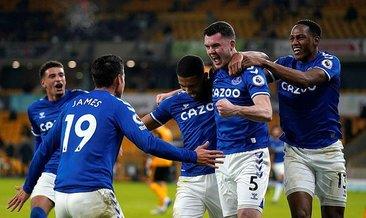 Everton deplasmanda galip!