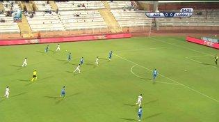 Adana Demirspor 0-1 Yeni Orduspor
