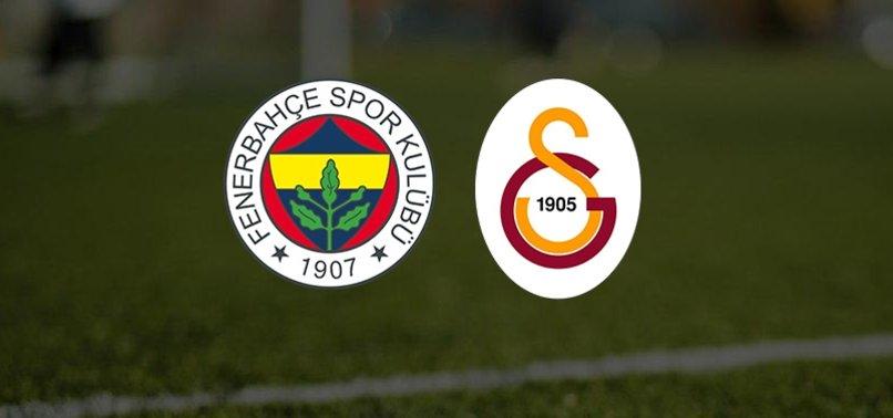 Fenerbahçe ve Galatasaray'dan dev transfer harekatı! Muriqi'nin ardından...