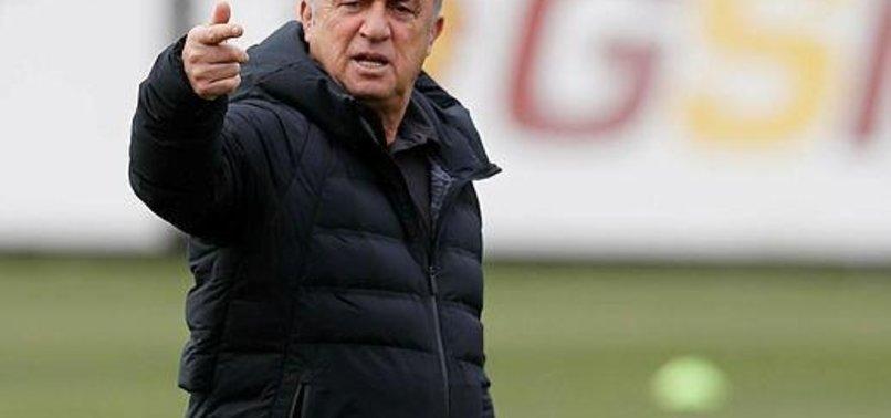 Galatasaray'da istifa kampanyası!