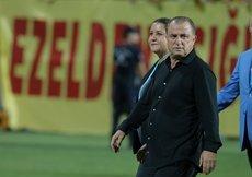 Fatih Terim UEFAya göre hazırlığını yaptı!