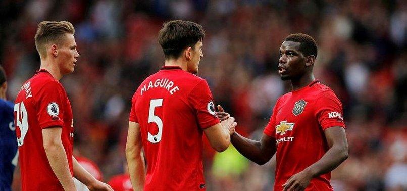 Manchester United'dan lige farklı başlangıç