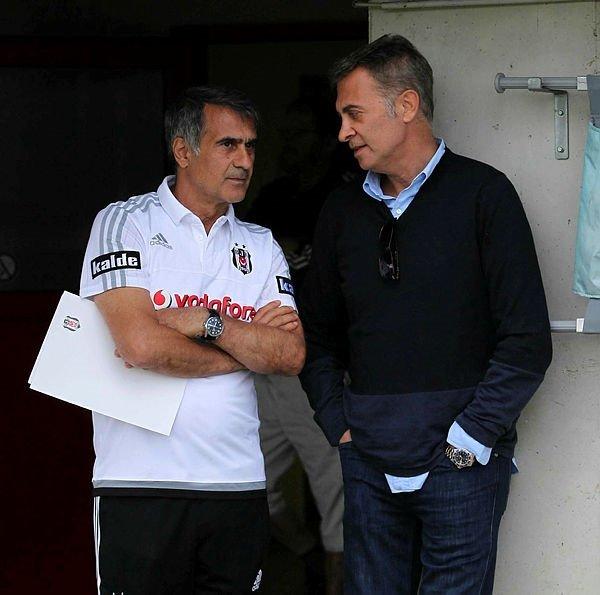 Beşiktaşa Ada'dan 10 numara: Fabian Delph