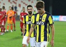 Fenerbahçeden 20 yıl sonra bir ilk!
