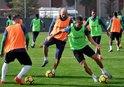 Alanyaspor, Fenerbahçe maçından umutlu