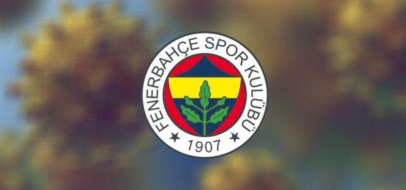 Fenerbahçe Kadın Voleybol Takımı'nda vaka sayısı 12 oldu