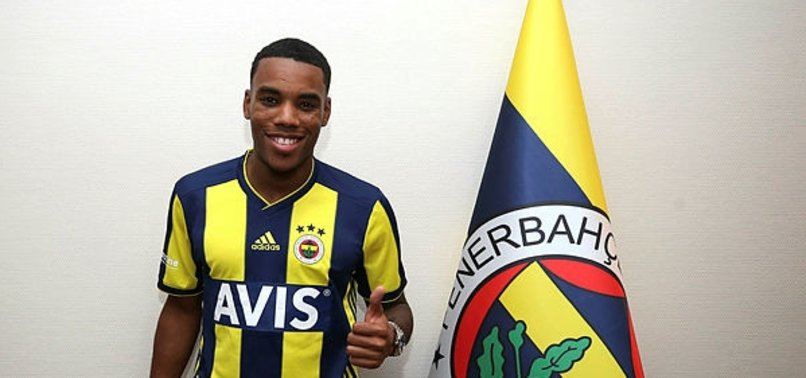 Garry Rodrigues protestosu!