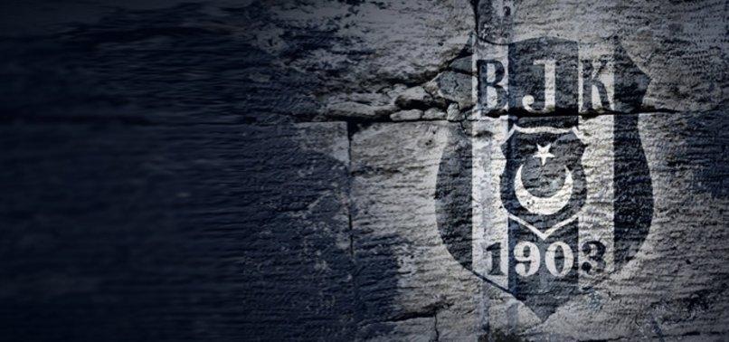 Beşiktaş transferde önce kiralayacak sonra satın alacak!