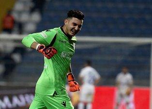 Trabzonsporlu Uğurcan Çakır'a dev teklif!