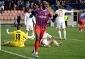 Karabüksporlu eski futbolcu ALS hastalığına yakalandı