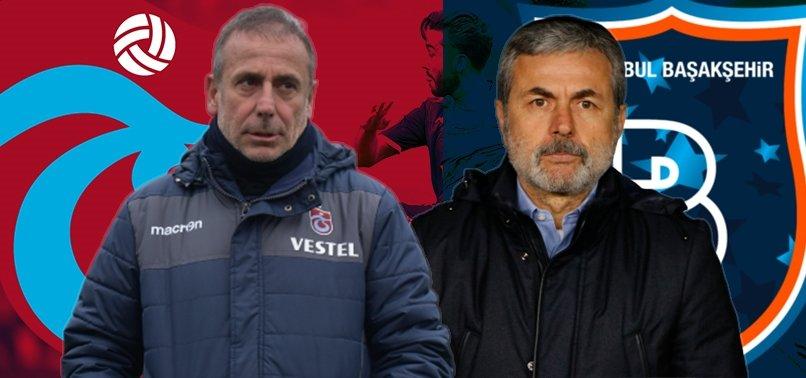 Son dakika spor haberi: Premier Lig'in yıldızı için karşı karşıyalar! Başakşehir ve Trabzonspor...
