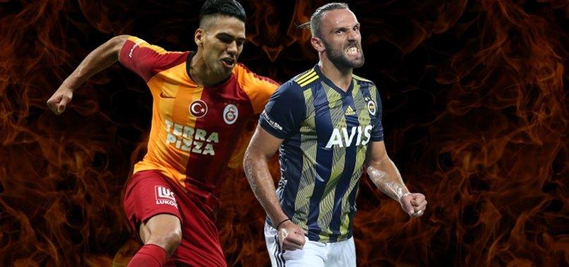 Futbolcuların piyasa değerleri güncellendi! Falcao ve Muriç...