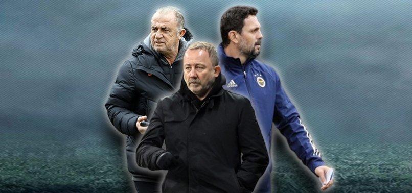 Nevzat Dindar'dan Beşiktaş Fenerbahçe ve Galatasaray'ı ilgilendiren bomba iddia! Zirve yarışında teşvik konusu gündeme gelecektir