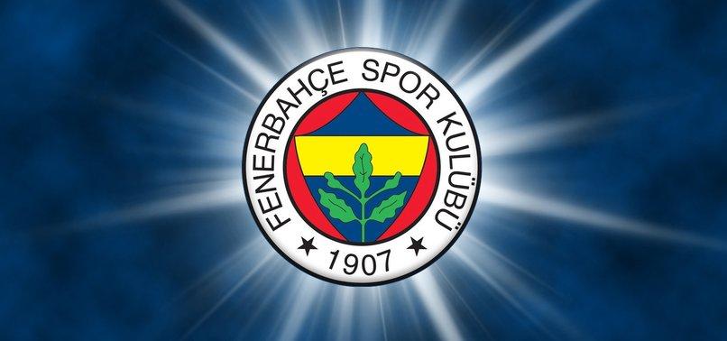 Fenerbahçe'den teknik ekibe sürpriz takviye! Tuncay Şanlı derken...
