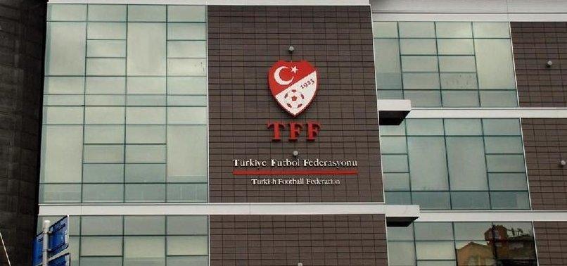 PFDK F.Bahçe ve G.Saray'a ceza yağdırdı!