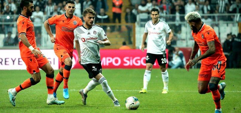 Beşiktaş'ta Trabzonspor maçı öncesi şok!