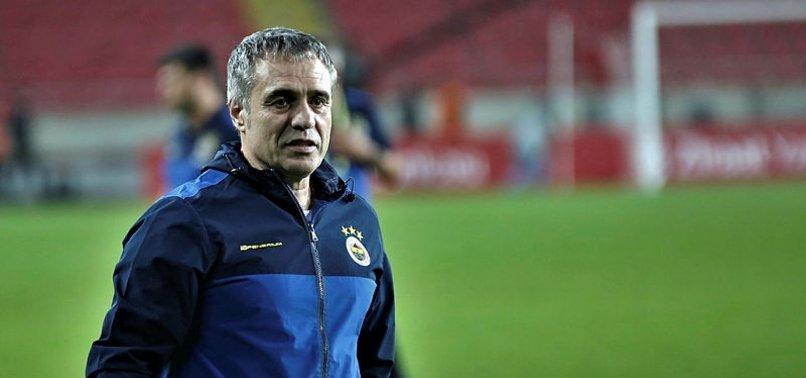 Fenerbahçe'de Sivasspor maçı öncesi ürküten tablo!