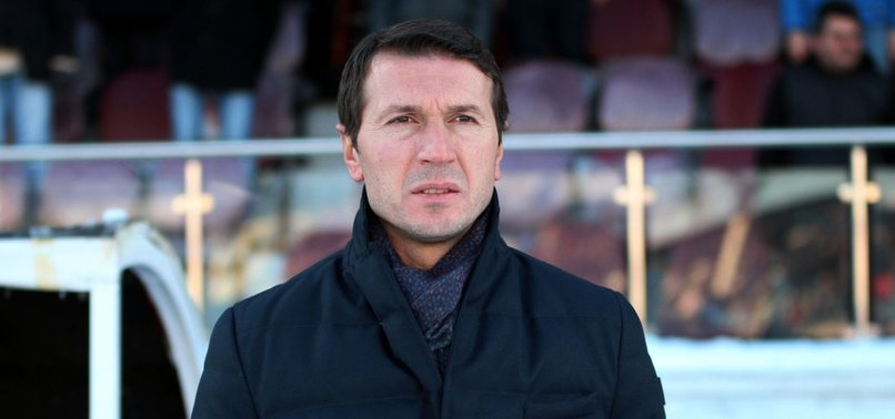 Ümraniyespor'un yeni hocası belli oldu!