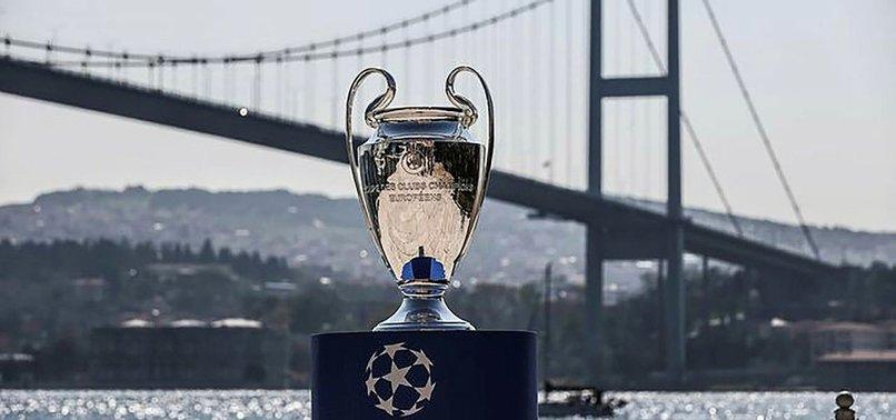 UEFA'dan Şampiyonlar Ligi kararı! İstanbul...