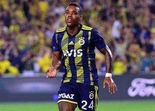 Fenerbahçe'yi uçuracak transfer! Garry Rodrigues'in yerine geliyor