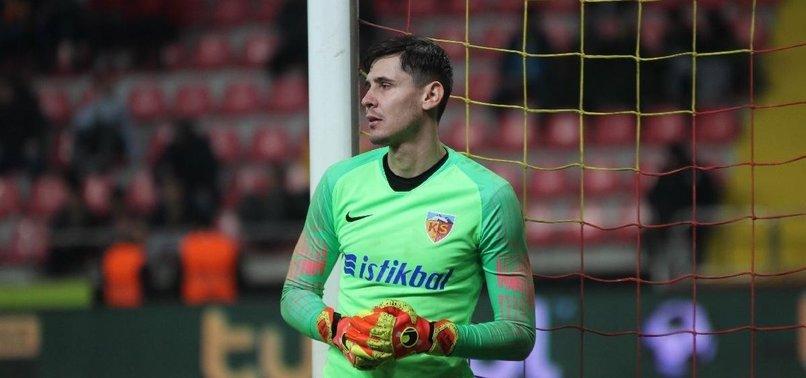 Lung'dan Beşiktaş'a geçit yok! Burak Yılmaz tebrik etti