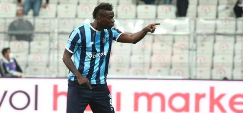 Son dakika Beşiktaş haberleri   Balotelli'ye Sergen Yalçın'ın açıklamaları izletilmiş