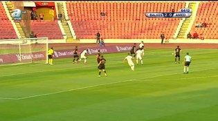 Balıkesir Baltok 3-0 Amed Sportif
