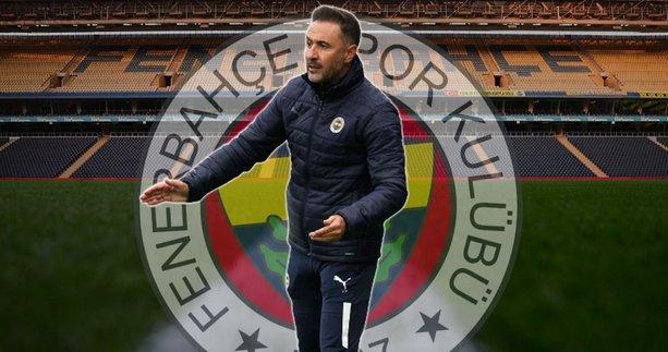 Son dakika spor haberi: Pereira biletlerini kesti! Fenerbahçe'de 4 ayrılık birden