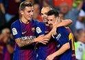 Barcelonalı yıldıza Çinden dev teklif