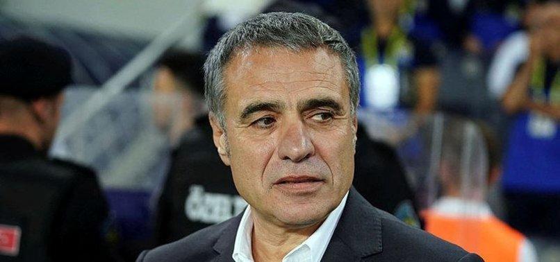 Ersun Yanal'dan 4 değişiklik birden! İşte Fenerbahçe'nin Denizlispor 11'i