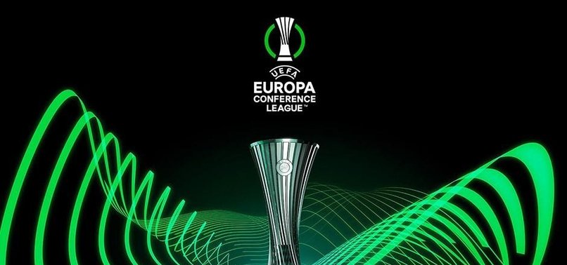 Ve UEFA  Avrupa Konferans Ligi kupasını tanıttı!