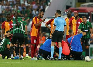 Erman Toroğlu'ndan çok konuşulacak Galatasaray sözleri