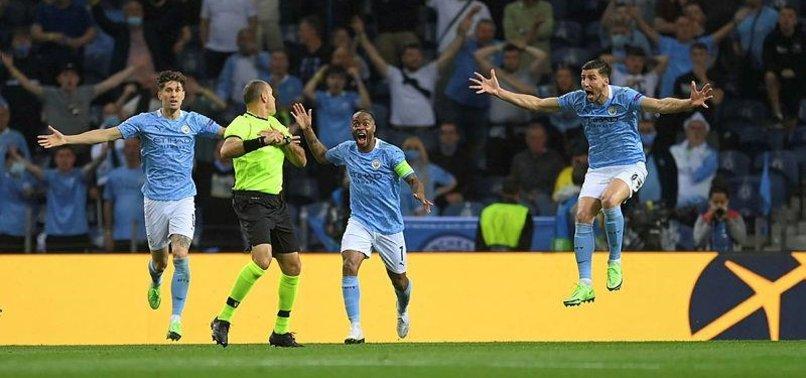 Manchester City Chelsea maçında penaltı bekledi! İşte o pozisyon