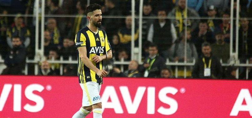 Fenerbahçe'de Hasan Ali Kaldırım'ın neden kırmızı kart gördüğü ortaya çıktı!