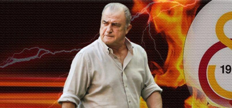 Galatasaray'da ayrılıklar peş peşe! Fatih Terim o isimleri belirledi (GS spor haberleri)