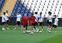 Benfica Fenerbahçe hazırlıklarını tamamladı