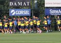 Fenerbahçe Gaziantep maçına hazır