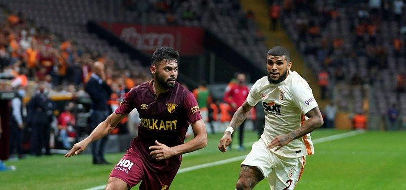 Göztepeli Lourency'den Beşiktaş uyarısı! Sporting dikkatli olmalı