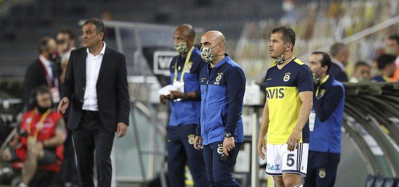 Fenerbahçe'den final yemini! O kupa bize yakışır