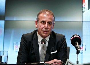 Beşiktaş'ta şok ayrılık! Abdullah Avcı onay verdi