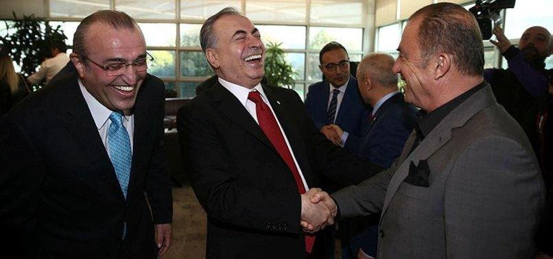 Mustafa Cengiz Fatih Terim ile resmen dalga geçti