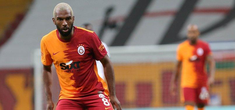 """Son dakika spor haberi: Galatasaray forması giyen Ryan Babel açıklamalarda bulundu! """"Hata yapma lüksümüz yok"""""""